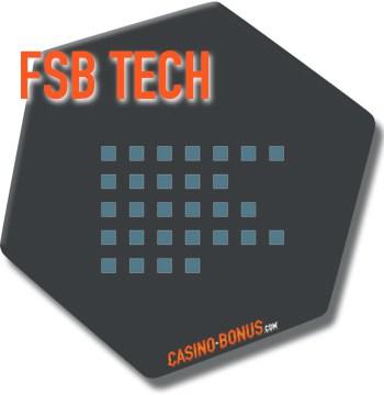 online casino fsb tech platform