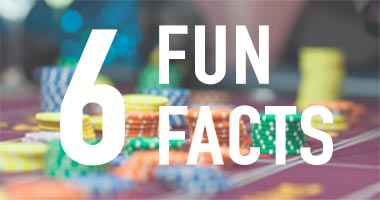 fun casino facts