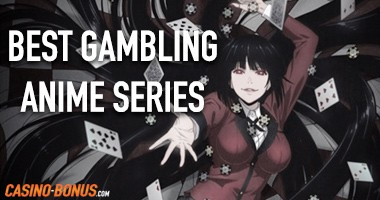 gambling anime series online casino