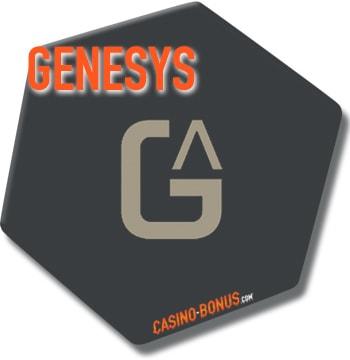 genesys affiliation online casino