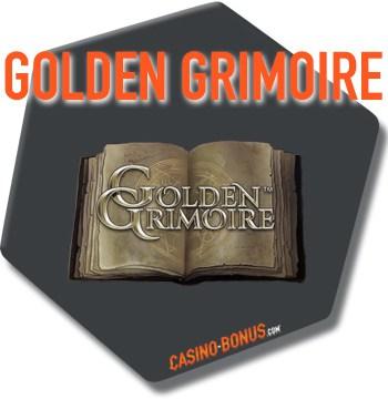 netent golden grimoire slot