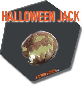 halloween jack netent slot online casino