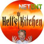 hells kitchen netent