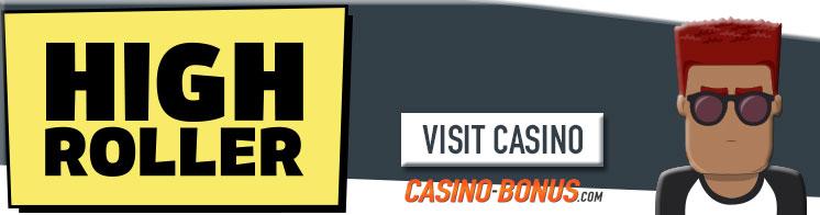 highroller casino bonus freebies