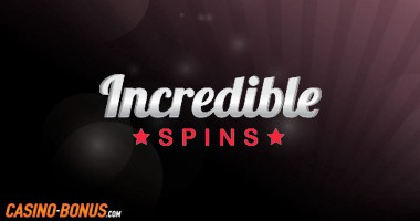 incredible spins casino