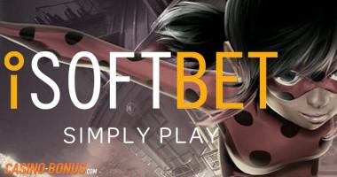 isoftbet game developer