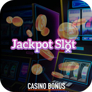 jackpot slot bonus free spins