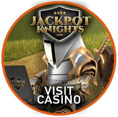jackpot knights casino bonus