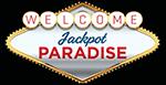 jackpot paradise casino bonus logo