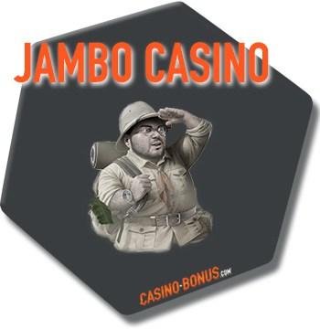 jambo casino bonus