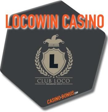 locowin casino bonus
