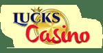 lucks casino bonus logo