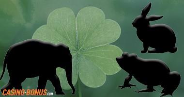 lucky animals