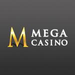 megacasino logo