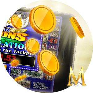 megacasino bonus code