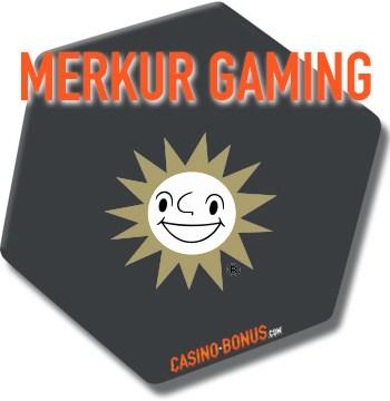 merkur gaming casino games provider