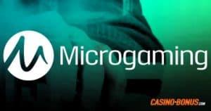 microgaming game developer