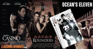 best movies on gambling