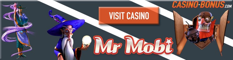 mr mobi casino bonus free spins