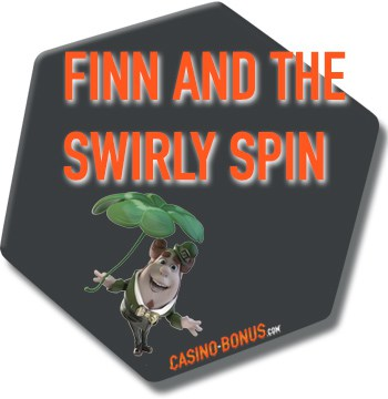 netent finn and the swily spin slot