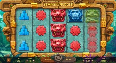 temple of nudges netent review