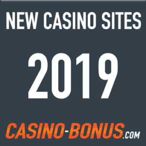 New Casino Sites 2019 | Guide to the best NEW CASINOS in UK!