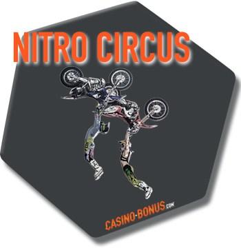 nitro circus yggdrasil slot