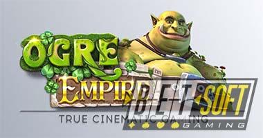 ogre empire slot review