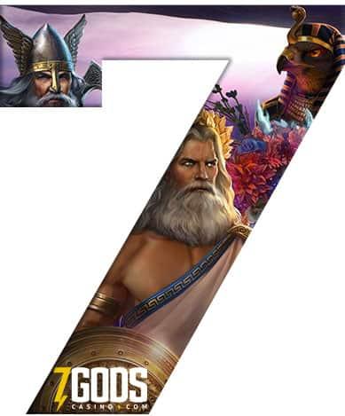 7 gods casino online 7gods