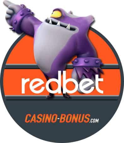casino online redbet free spins