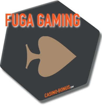 online casino fuga gaming game developer