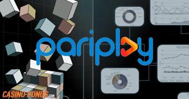 pariplay platform