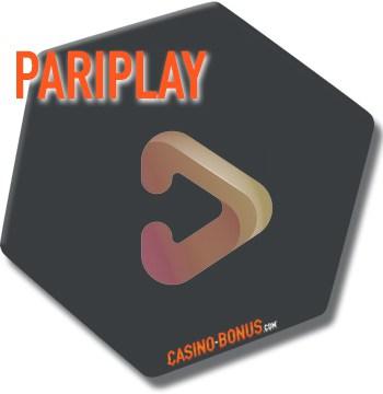 pariplay online casino platform