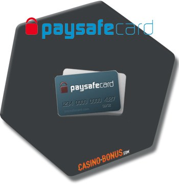 paysafecard online casino payment
