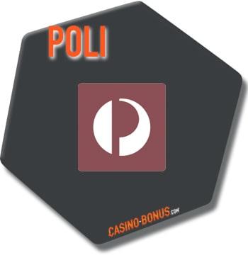 poli internet banking online casino
