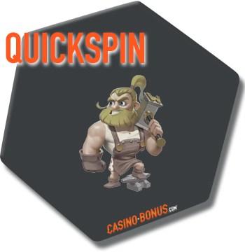 quickspin slots online casinos