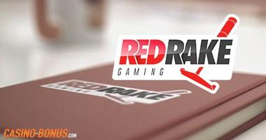 red rake gaming developer