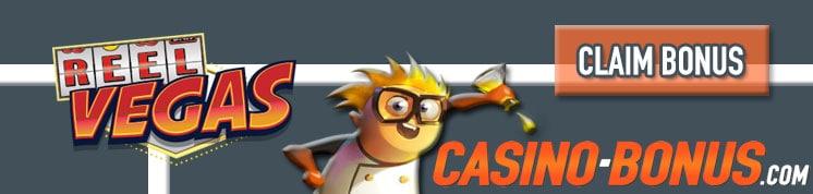 reelvegas casino bonus
