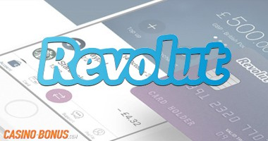 revolut payment method