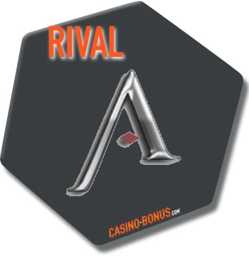 rival slots online casino