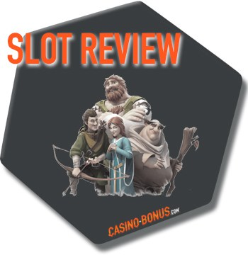 microgaming slot robin of sherwood online casino