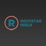 rockstar reels logo