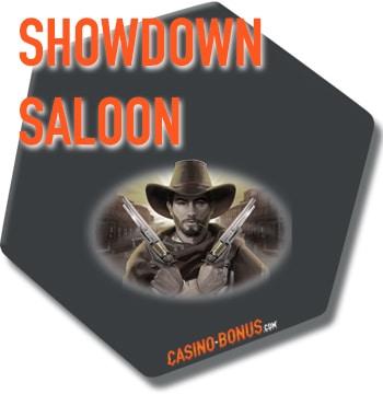 showdown saloon microgaming slot casino