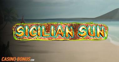 sicilian sun slot