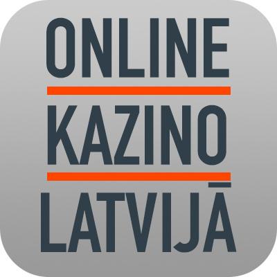 online kazino latvijā
