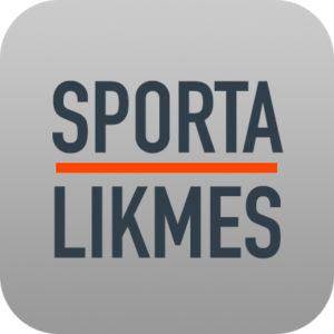 sporta likmes