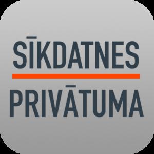 sikdatnes privatuma