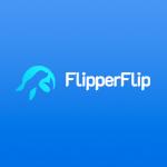 FlipperFlip logo