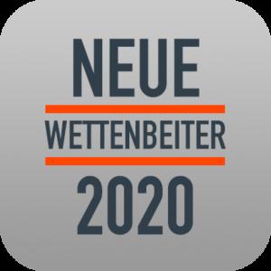 neuw wettenbeiter 2020
