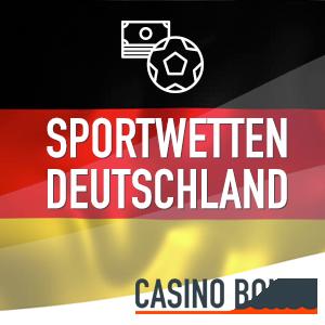 sportwetten deutschland 2020